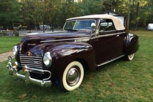 1940 Chrysler Other Photo