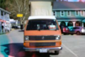 1984 Volkswagen Bus/Vanagon WESTY Photo