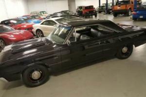 1967 Dodge Coronet Dual Quad 426 Photo