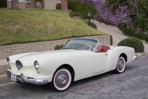 1954 Other Makes Darrin 161