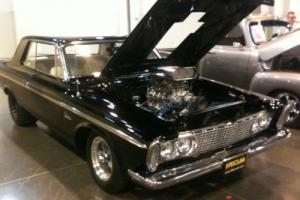 1963 Plymouth Other Belvedere