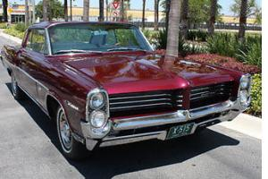 1964 Pontiac Catalina Photo