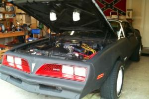 1977 Pontiac Firebird Photo