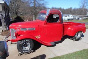 1950 REO SPEEDWAGON pick up, truck