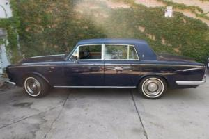 1967 Rolls-Royce Silver Shadow Photo