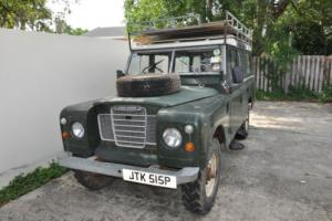 1976 Land Rover Other Photo