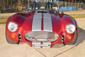 1965 Shelby Cobra Roadster