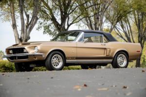 1968 Shelby SHELBY