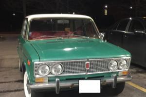 1974 Lada 2103 Photo