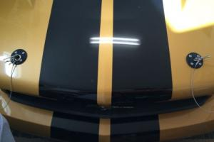 2010 Ford Mustang COUPE  FAST BACK