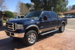2006 Ford F-250 FX4
