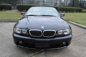 2005 BMW 3-Series CIC SPORT PACKAGE