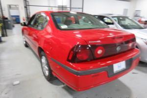 2003 Chevrolet Impala 4dr Sedan