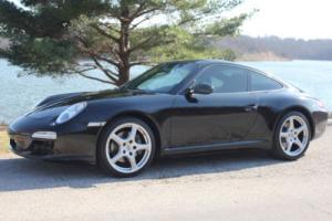 2011 Porsche 911