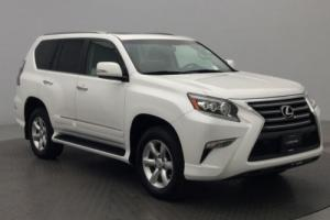 2014 Lexus GX PREMIUM NAVIGATION AWD Remote Engine Start Photo