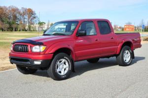 2002 Toyota Tacoma Crew Cab / TRD / New TBelt / Clean Truck!!