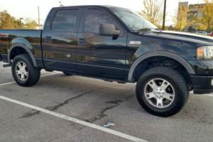2005 Ford F-150 FX4