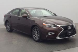2016 Lexus ES Premium Package BSM IPA HEATED SEATS