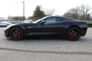 2015 Chevrolet Corvette 2dr Stingray Coupe w/1LT