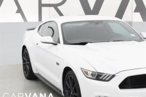 2016 Ford Mustang Mustang GT