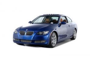 2009 BMW 3-Series 335i Photo