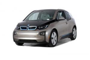 2014 BMW i3 --