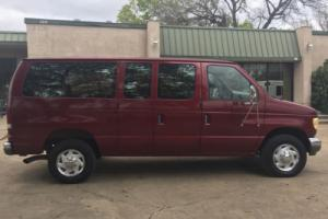 1996 Ford E-Series Van