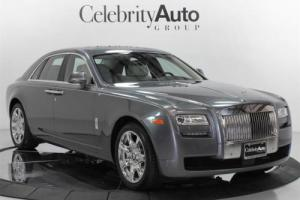 2014 Rolls-Royce Ghost $388K MSRP 1 of 25 Made