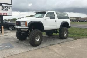 1992 GMC Yukon Photo