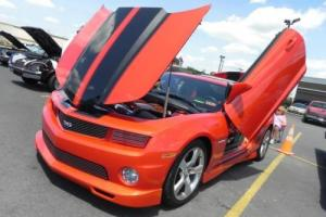 2010 Chevrolet Camaro Photo
