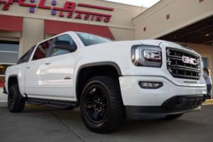 2016 GMC Sierra 1500 All Terrain 4x4