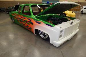 1985 Chevrolet Avalanche Lowrider