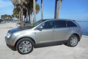 2008 Lincoln MKX Base AWD 4dr SUV