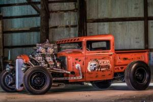 1930 Ford Other Pickups Photo