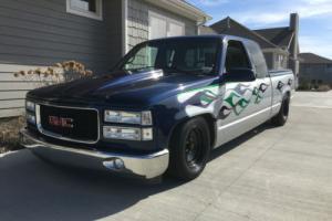1996 Chevrolet C/K Pickup 1500