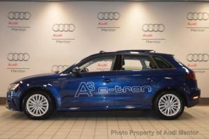 2016 Audi A3 4dr Hatchback Premium