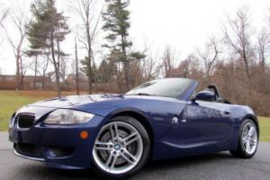 2006 BMW Z4 M  Roadster Photo