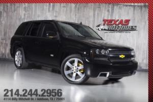 2006 Chevrolet Blazer SS AWD 3SS With Upgrades
