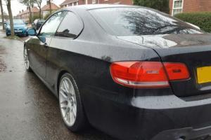 2007 BMW 3-Series 335D M Sport