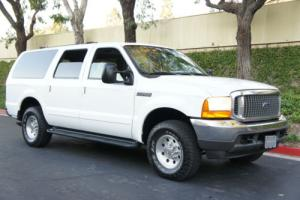 2000 Ford Excursion LOW MILES 88k ~ 7.3L POWERSTROKE