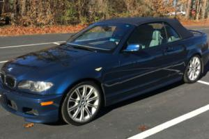 2006 BMW 3-Series BMW 330CI