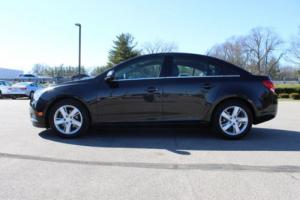2014 Chevrolet Cruze 4dr Sedan Automatic Diesel