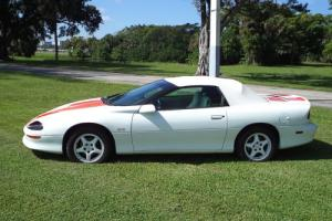 1997 Chevrolet Camaro SS Photo
