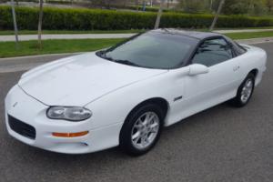 2002 Chevrolet Camaro 5K MILES ** NO RESERVE **