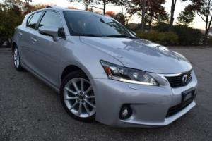 2011 Lexus CT HYBRID/NAVIGATION-EDITION