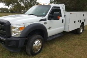2015 Ford F-450 Photo