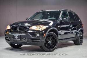 2009 BMW X5 Sport