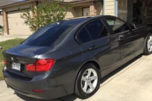 2015 BMW 3-Series 328d xdrive