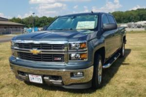 2014 Chevrolet Silverado 1500 LT Z71 Photo