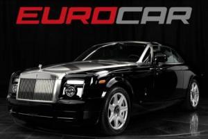 2010 Rolls-Royce Phantom Coupe Photo